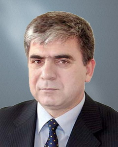Абдурахманов
