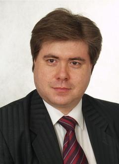Александр Львович Кобринский