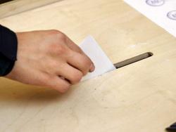 """""""Гражданский контроль"""" призвал политические партии исключить из избирательных списков преступников"""