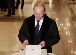Пряники для избранных: Партии, переступившие порог Думы, делят парламентские кресла