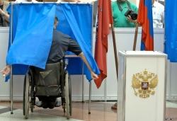 В России продолжится реализация пилотного проекта «Дорога на избирательный участок»