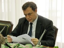 Брод просит президента снять Федотова с поста главы СПЧ