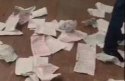 МВД попросили расследовать драку на выборах в Дагестане