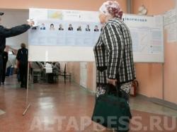 """""""Тяжелая артиллерия, а затем пехота"""": на Алтае рассказали о нарушениях на выборах"""
