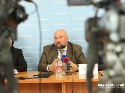 В Калмыкии отметили политическую активность молодежи