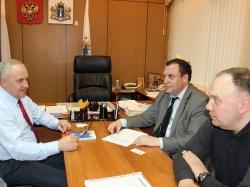 Федеральные эксперты высоко оценили уровень развития институтов гражданского общества в Ульяновской области