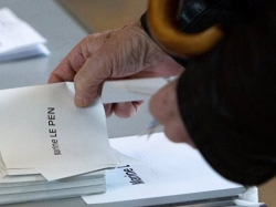 Российский правозащитник рассказал об обстановке на выборах во Франции
