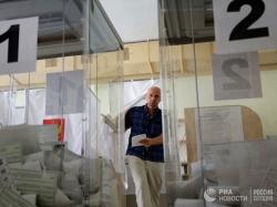 """В """"Гражданском контроле"""" оценили уровень подготовки к выборам в регионах"""