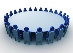 В Пскове прошёл круглый стол на тему общественного контроля за предстоящими выборами