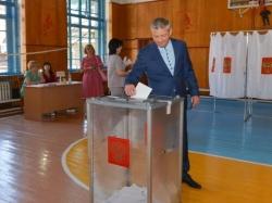 Выборы в Северной Осетии: «классическая схема со вбросами»