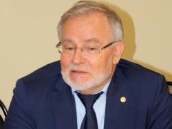 Иногородний наблюдатель не связывает отставку Валерия Сараева с выборами