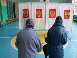 ЦИК Северной Осетии-Алании: выборы прошли без нарушений
