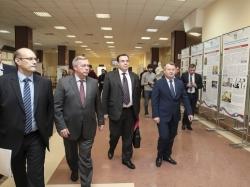 Элла Памфилова: На Дону очень развита система обучения организаторов выборов