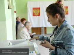 """В """"Гражданский контроль"""" не поступало информации о серьезных нарушениях на выборах"""