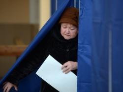 В Амурской области и Хабаровском крае явка выше, чем на выборах 2012 года