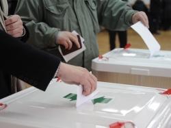 Выборы в регионах России проходят без нарушений