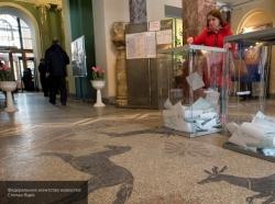 Александр Брод: Наблюдатели не зафиксировали серьезных нарушений на выборах президента РФ